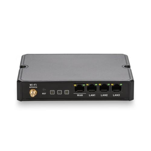 Роутер Kroks Rt-Cse E6 со встроенным m-PCI модемом Quectel LTE cat.6 EP06