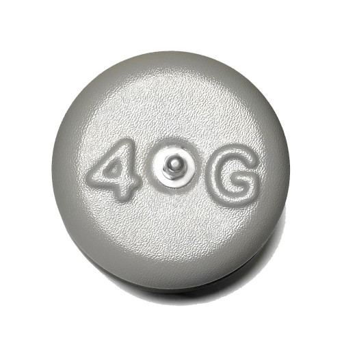 "Комплект LTE 4G/3G роутер Zyxel LTE3202-M430 + антенна Runbit Nano  2 х 14 дБ + Киевстар ""Домашний 4G"""