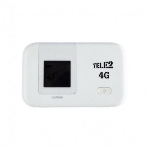 3G/4G LTE роутер Huawei E5372
