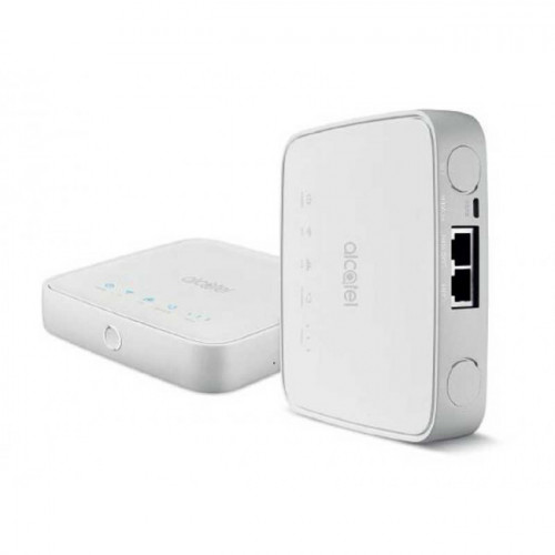 4G WiFi роутер Alcatel HH40