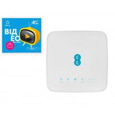 4G интернет Киевстар с роутером Alcatel