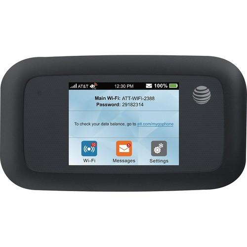 3G/4G роутер ZTE MF923