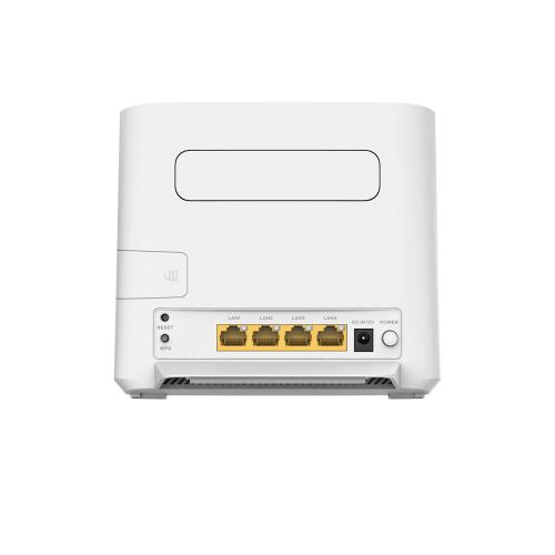 Стационарный 4G роутер ZyXEL LTE3202-M430