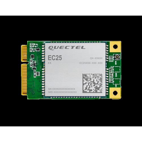 4G LTE модем Quectel EC25