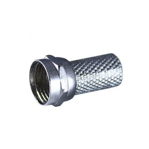 Антенный разъём F коннектор для RG58