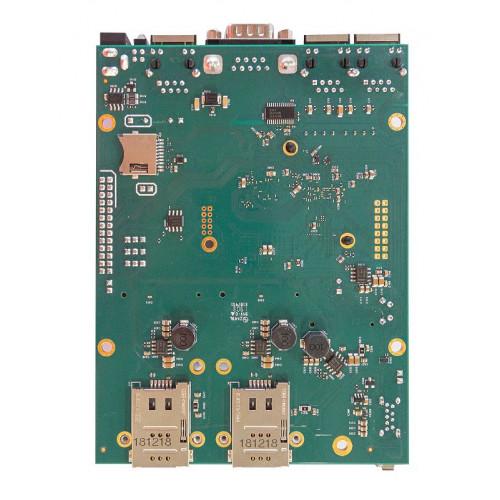 RouterBOARD MikroTik 33G (RBM33G)