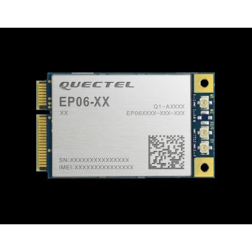 4G LTE модем Quectel EP06