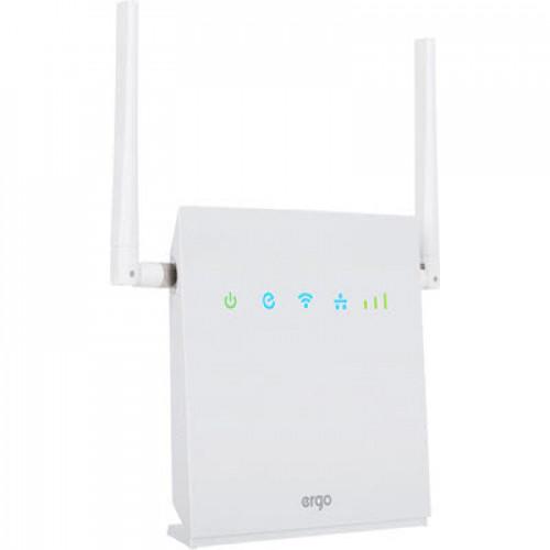 4G роутер LTE CPE WI-FI ERGO R0516 встроенная батарея