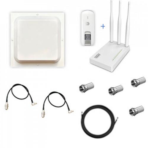 Комплект «4G Интернет для дома»