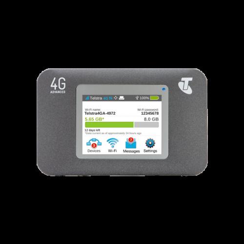 3G / 4G WiFi роутер Netgear Aircard 782S