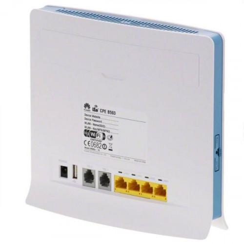 4G роутер Huawei B593s-22