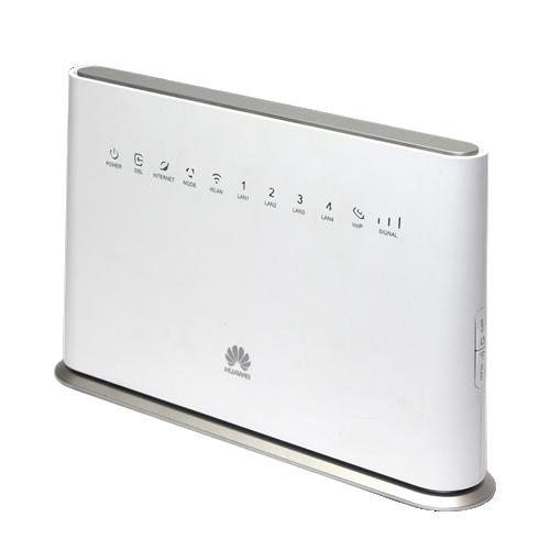 4G роутер Huawei HA35