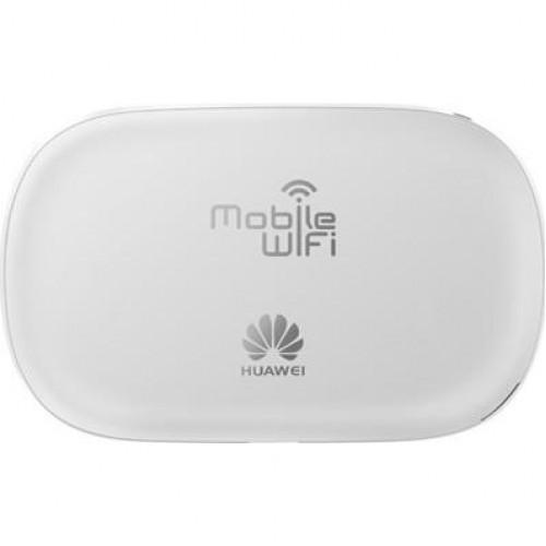3G Wi-Fi роутер Huawei E5220