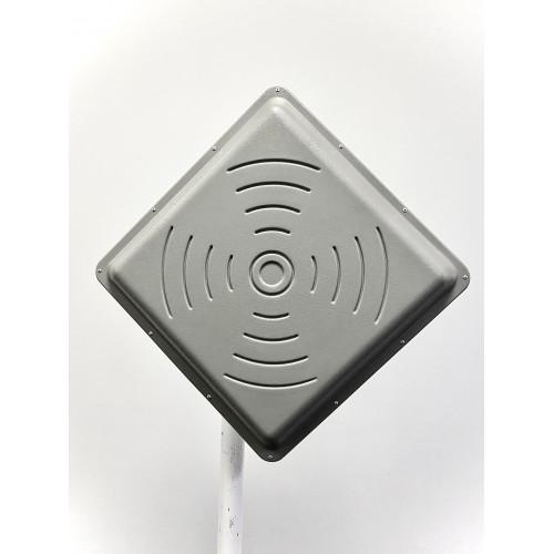 Комплект 4G / 3G антенна RunBit Delta 2x24 дБ