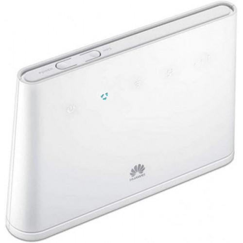 Стационарный 4G роутер Huawei B311