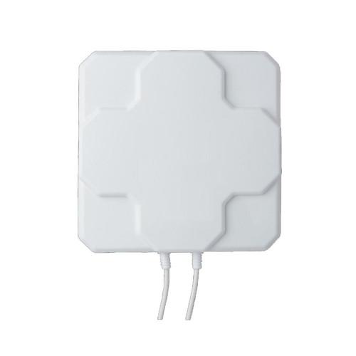 Антенна 4G LTE MIMO 2*22 dBi