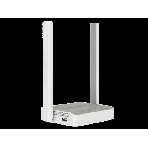 Роутер WiFi Keenetic 4G