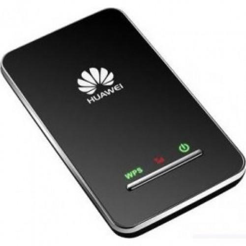 3G роутер Huawei EC5805