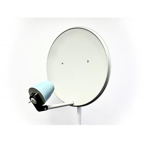 Комплект 3G / 4G LTE антенн MIMO 2 x 27 dBi