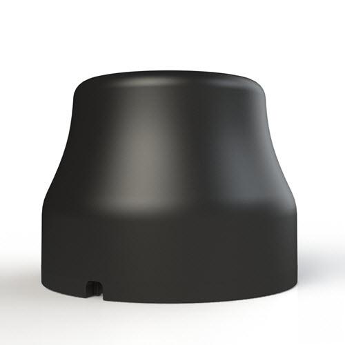 3G / 4G антенна автомобильная Antex MAGNITA-1 ЧЕРНАЯ - 7 дБ