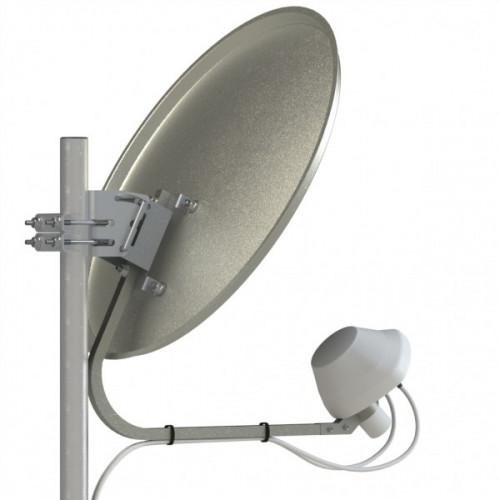 Комплект антенн Antex AX 1800 3G / 4G LTE MIMO 2 x 19 dBi 1800 МГц