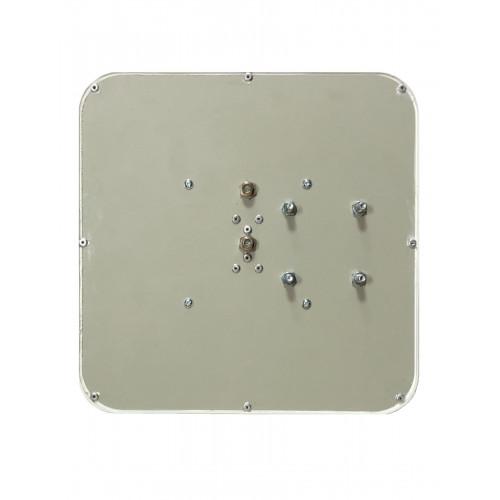 Комплект 3G/4G MIMO LTE антенна RunBit 2х16 дБ