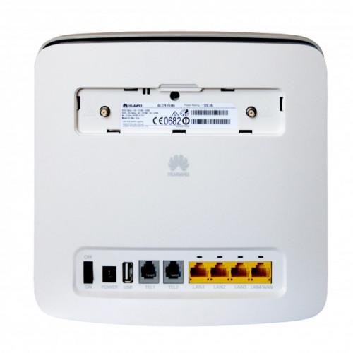 4G роутер Huawei E5186