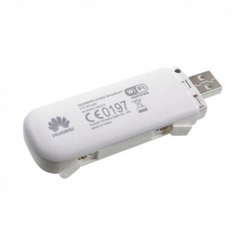 4G модем Huawei E8372