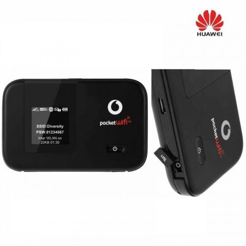 4G роутер Huawei R215