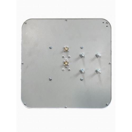 4G/3G антенна RunBit Alta LTE MIMO 2 x 16 дБ. Тип разъёма SMA 50 Ом