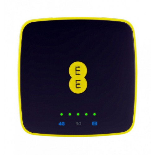 4G роутер Alcatel EE40