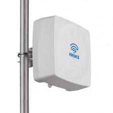 3G/4G MIMO антенна Kroks KAA15-1700/2700 U-BOX