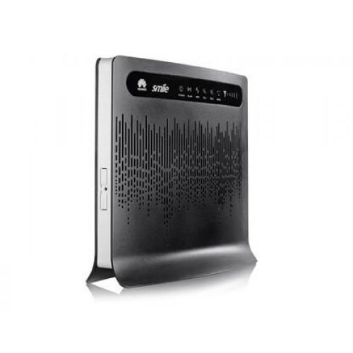 4G/3G роутер Huawei B593-22 black