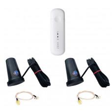 Комплект для 4G беспроводного интернета Travel