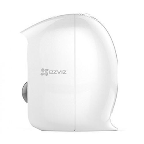 Видеокамера Ezviz CS-C3A(A0-1C2WPMFBR) Wi-Fi камера на батарейке