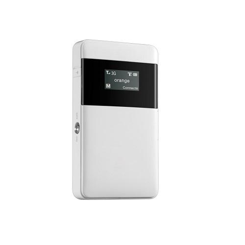 3G WiFi роутер ZTE MF63