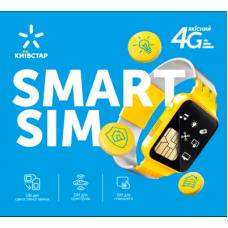 Тариф Киевстар Smart Sim для планшета