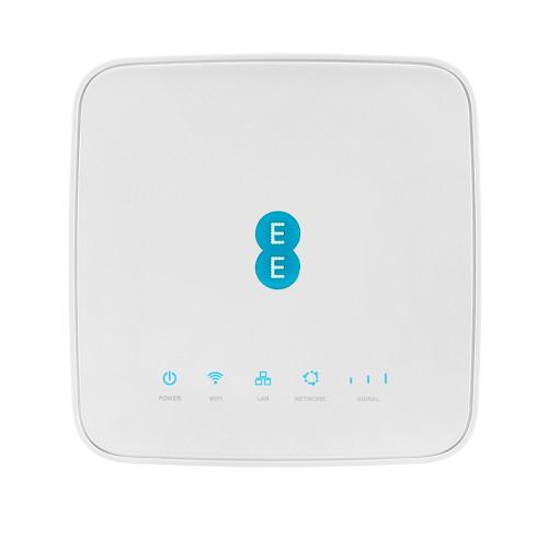 Комплект Pro для безлимитного 4G интернета  Киевстар с роутером Alcatel HH70