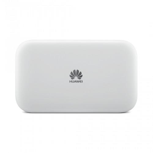 4G Wi-Fi роутер Huawei E5577cs-603 white