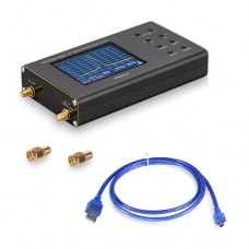 Портативный анализатор спектра с трекинг - генератором Arinst SSA-TG R2