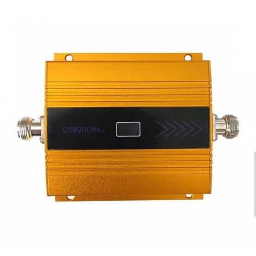 Комплект антенн с усилителем сотовой связи Lintratek KW13 GSM, 4G LTE 900 МГц