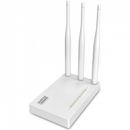 Комплект WiFi роутер Netis MW5230 + 4G / 3G  модем Huawei E3276