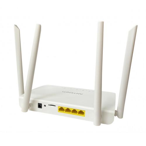 Комплект для 4G интернета Anteniti Домашний Turbo