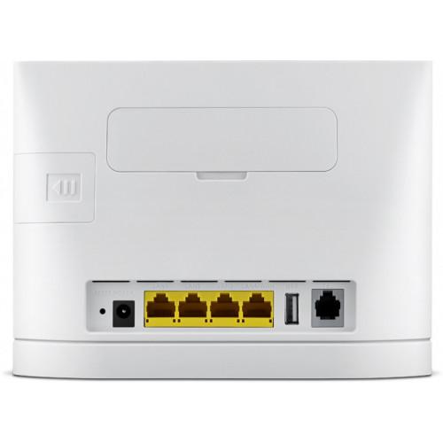 4G роутер Huawei B315
