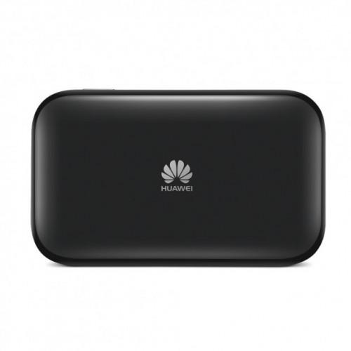4G роутер Huawei E5577