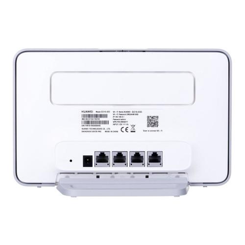 Комплект для 4G интернета Функциональный