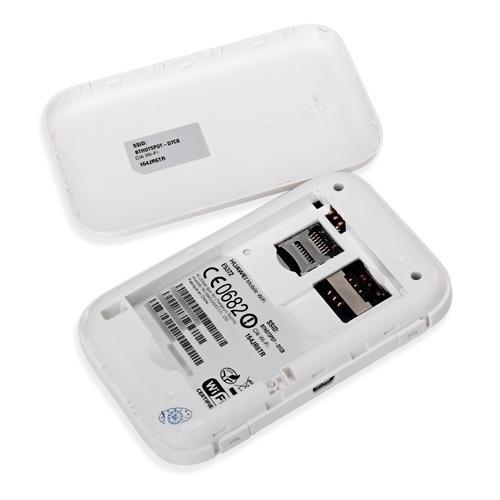 4G роутер Huawei E5372