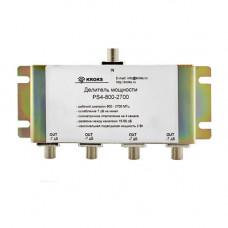 Делитель мощности Kroks PS4-800-2700-75