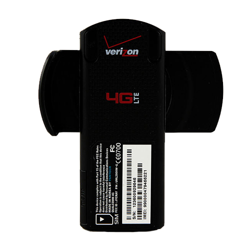 3G модем Pantech UML290
