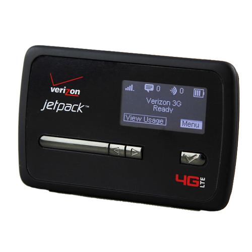 3G роутер Novatel MiFi 4620L